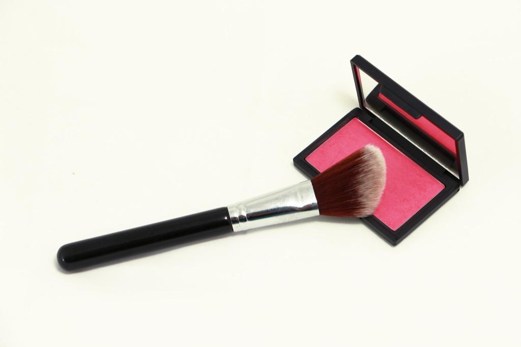 Pink Blush, wardrobe, makeup for older women