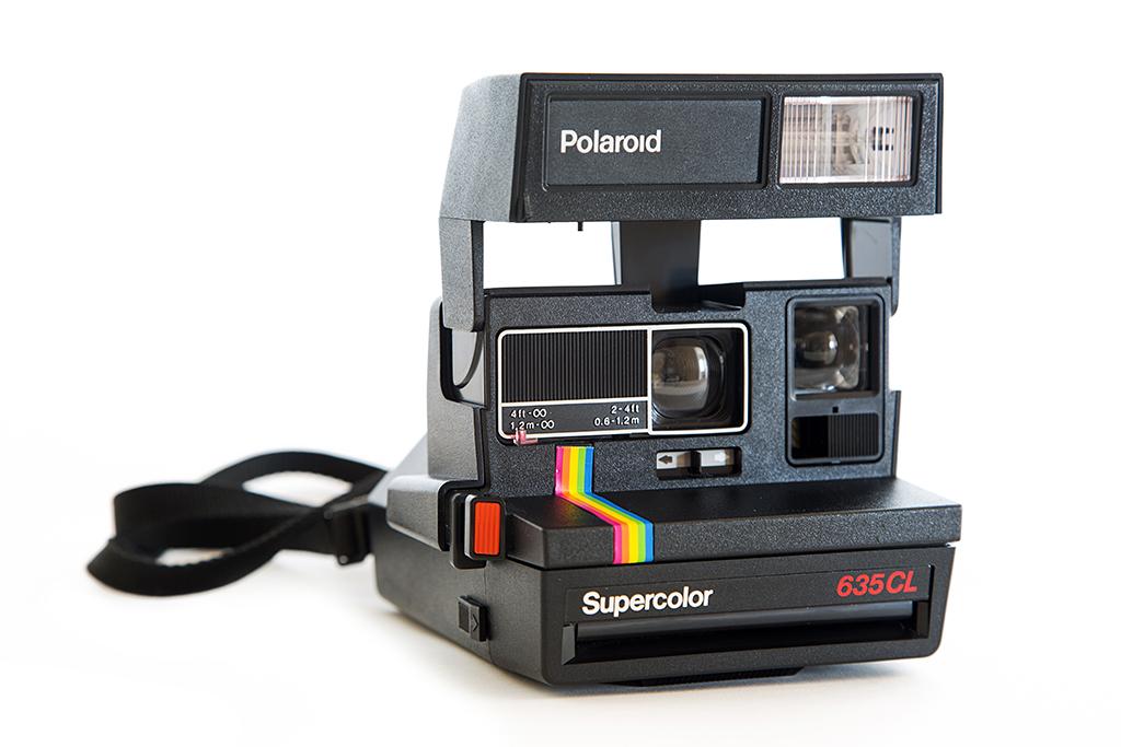 Polaroid, obsolete things