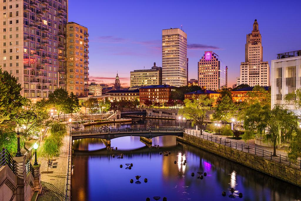 Providence, longest-living cities, drunkest cities, best singles scenes