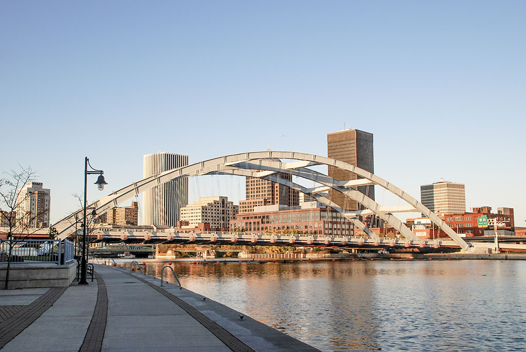 Rochester, drunkest cities, best singles scenes