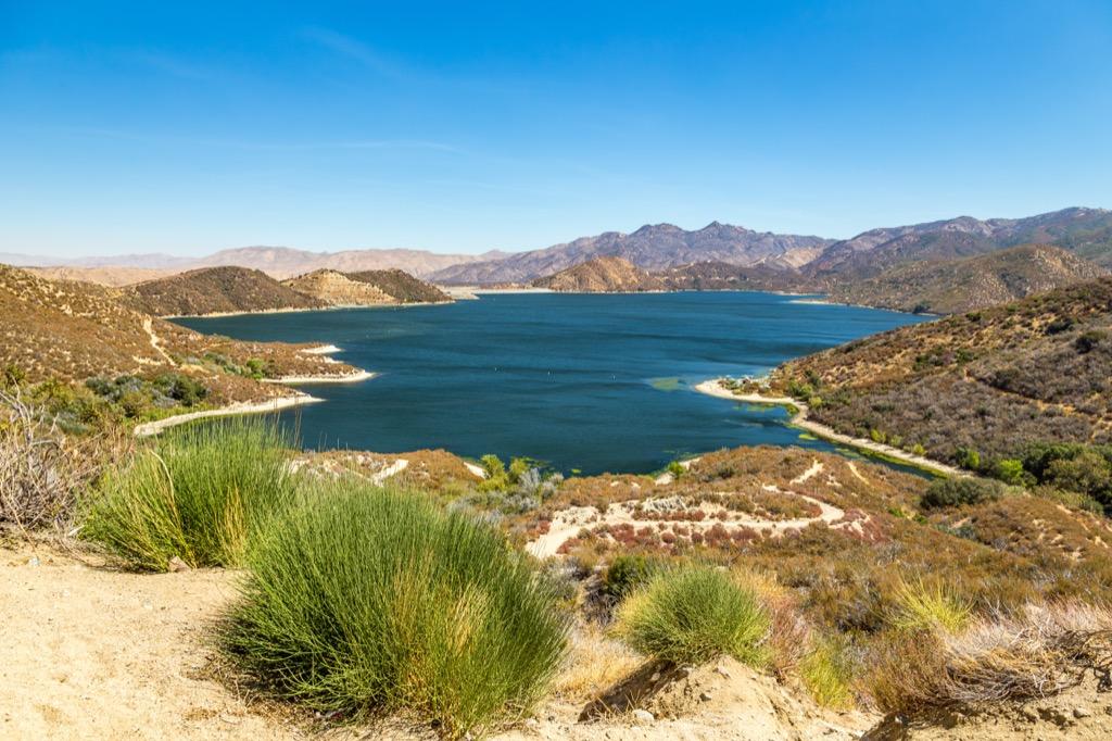 San Bernardino, happiest cities