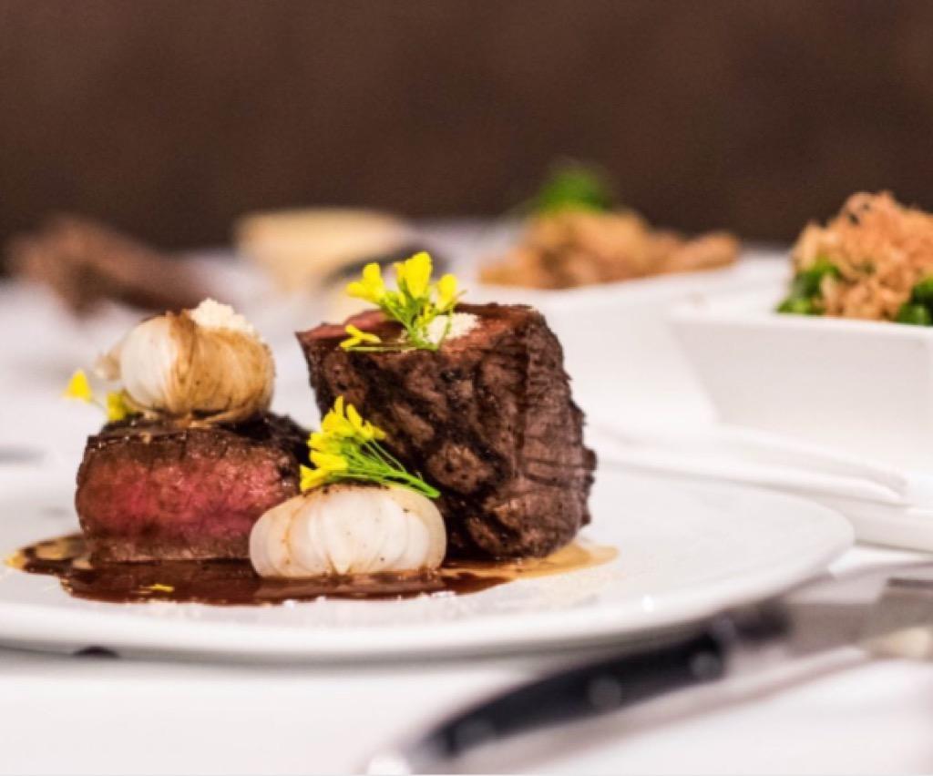 alexanders steakhouse kobe beef