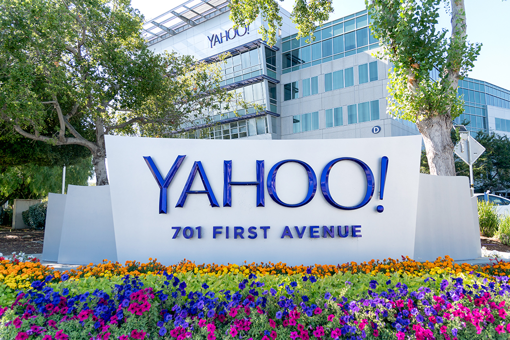 Sunnyvale, longest-living cities, Yahoo