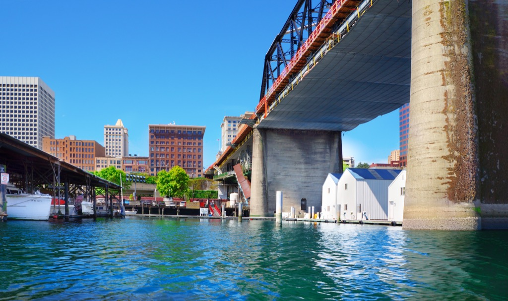 Tacoma, drunkest cities, happiest cities