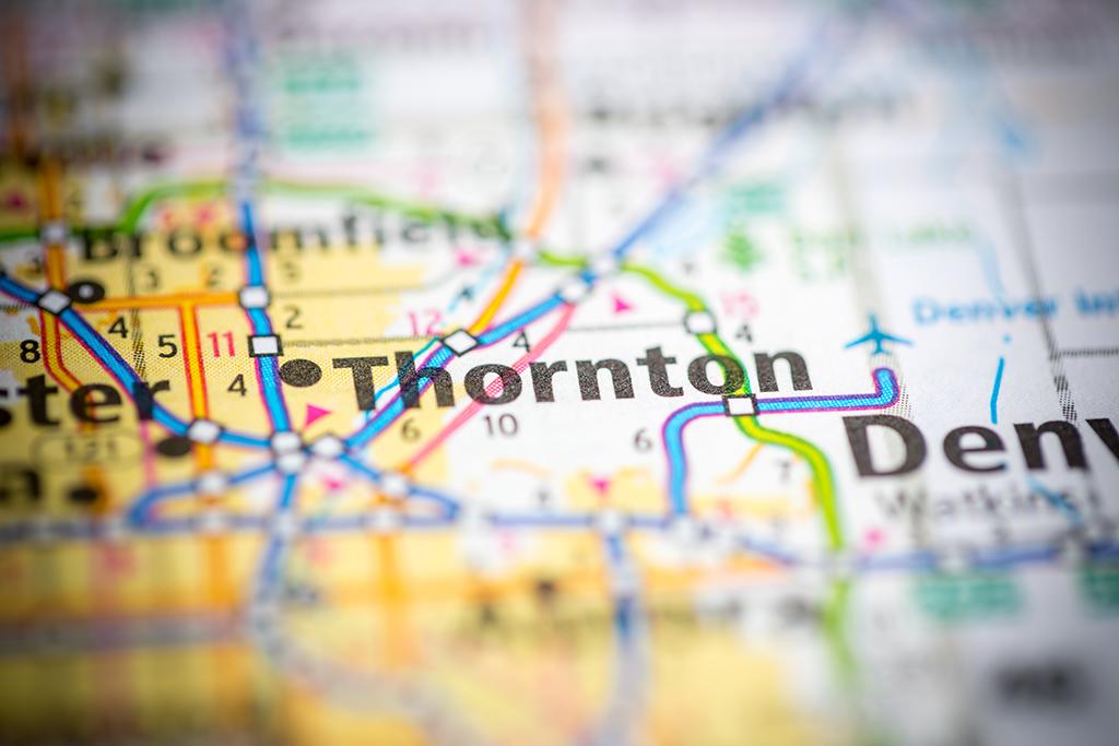 Thornton, CO, worst singles scenes