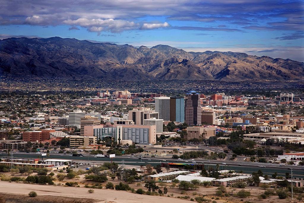 Tucson, drunkest cities, flip a house, rent, property, sleepless cities