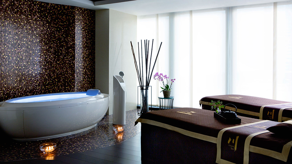 luxury spas, Chuan, Chicago Traditions Royal Brides