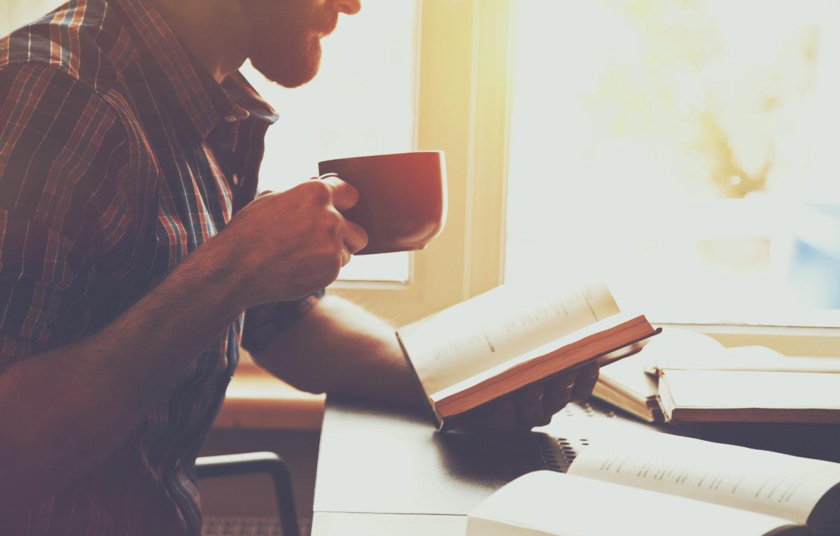 reading thyroid