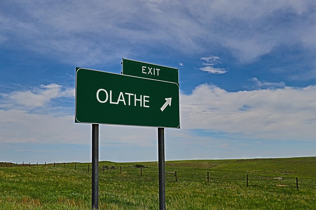 Olathe, longest-living cities, worst singles scenes