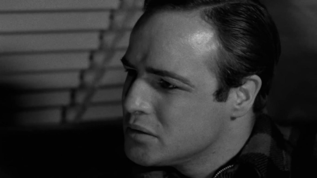 on the waterfront movie scene, movie quotes