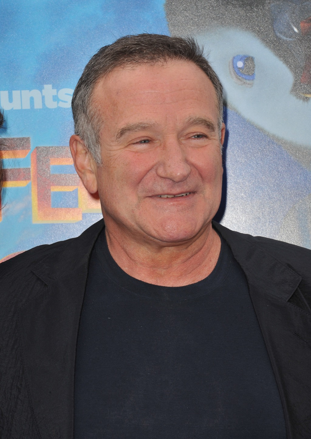 robin williams Jokes From Comedy Legends