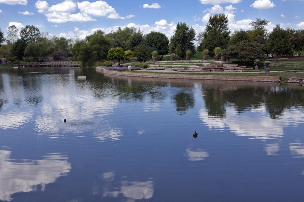 Overland Park, happiest cities, fittest cities, longest-living cities, healthiest cities