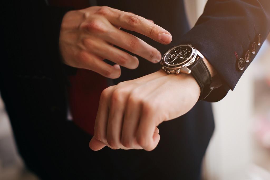 Obsolete, watches