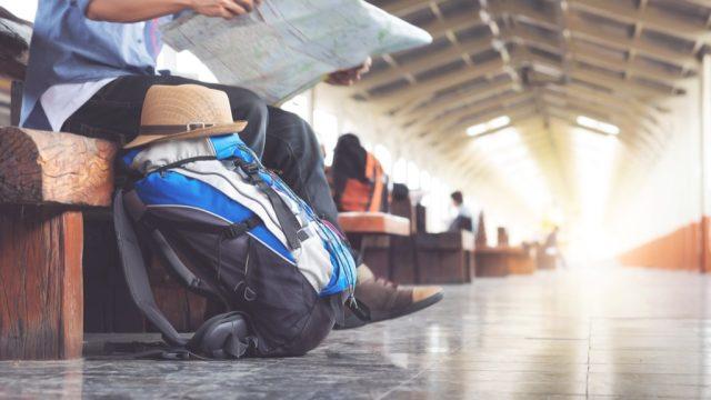 Travel, travel essentials