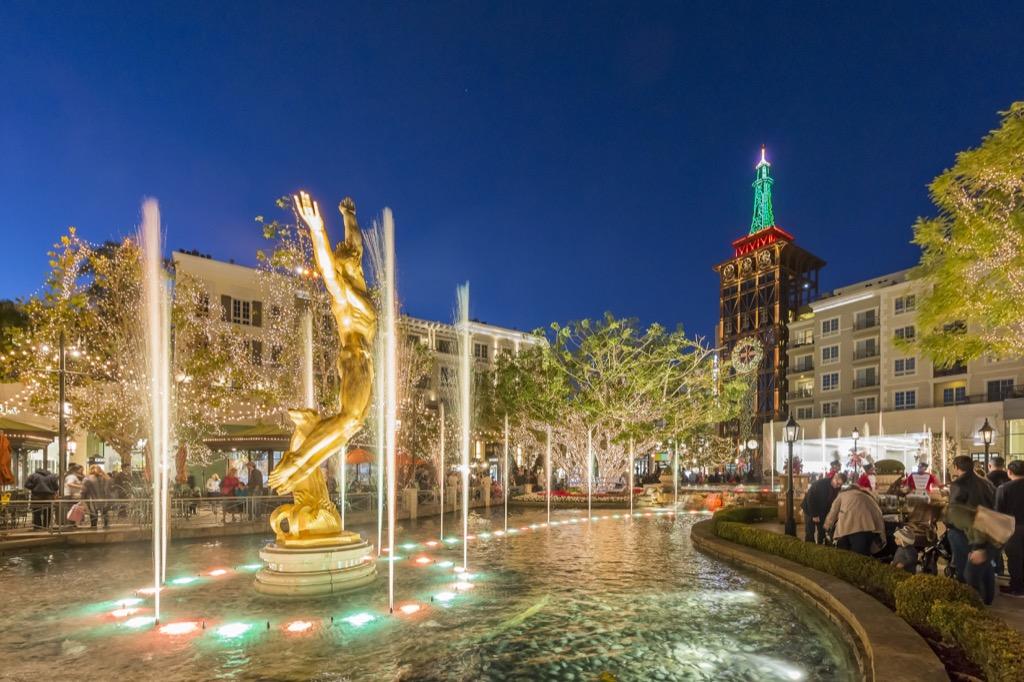 Glendale, happiest cities, fittest cities, healthiest cities, worst singles scenes