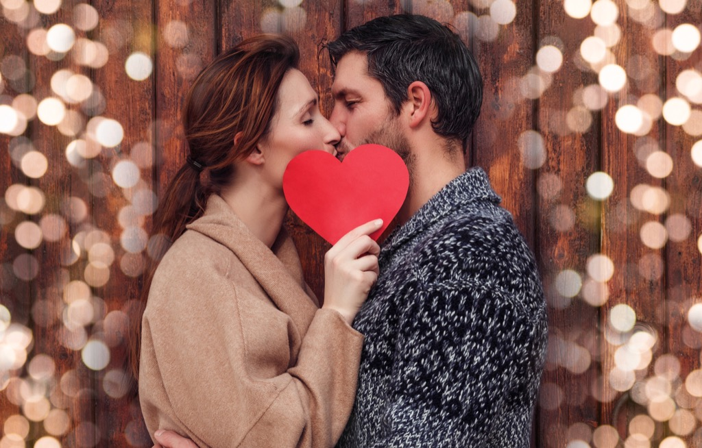 Relationship, couple