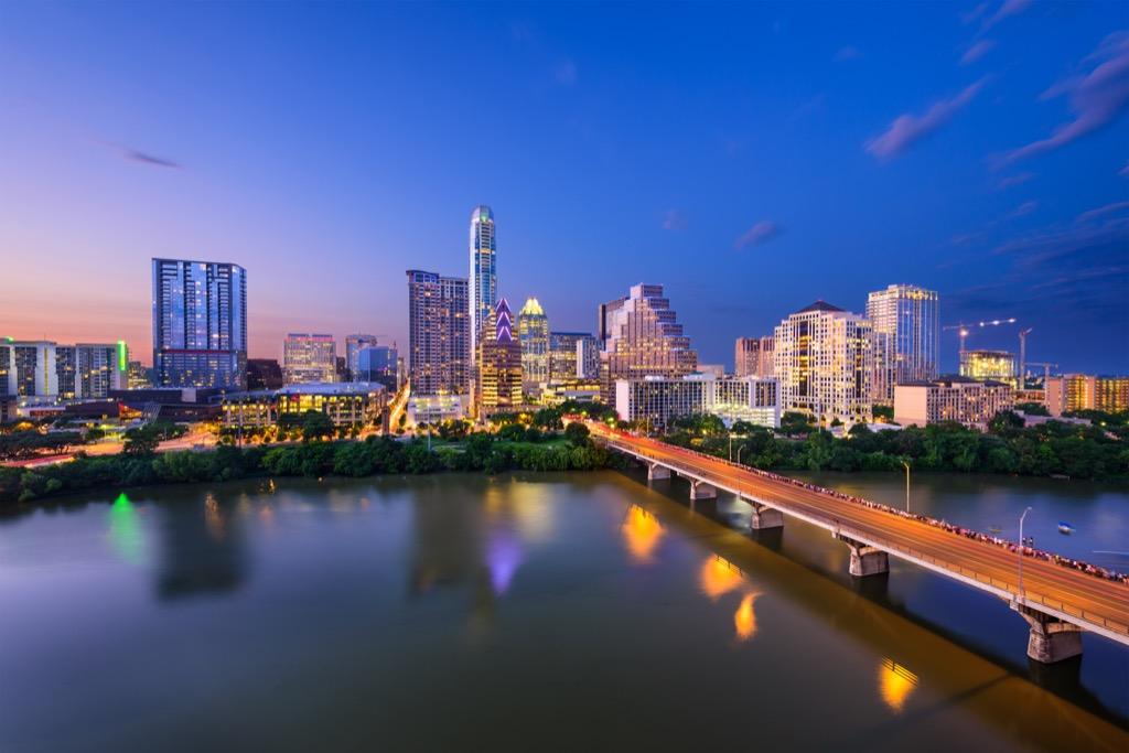 Austin, happiest cities, drunkest cities, fittest cities, healthiest cities, best cities to buy a mansion, flip a house, rent, property, best job opportunities
