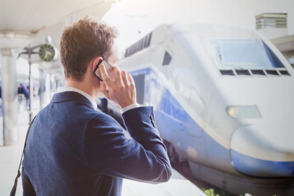 Travel, phone
