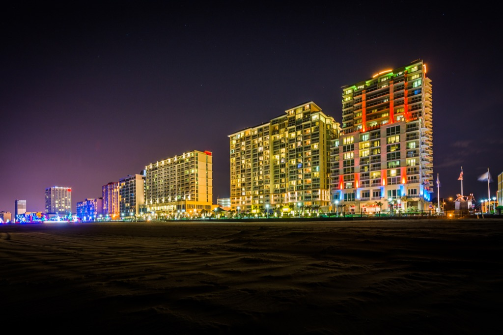 Virginia Beach, happiest cities, fittest cities, longest-living cities, healthiest cities
