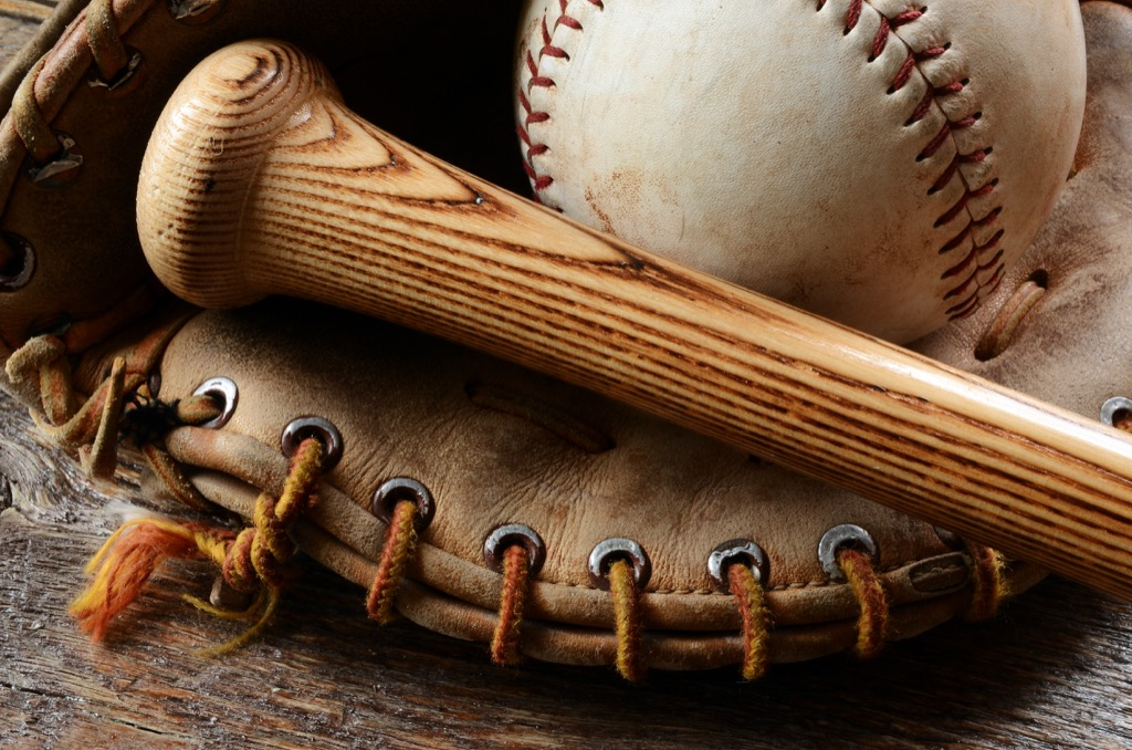 Baseball and Bat {Tricky Math Questions}
