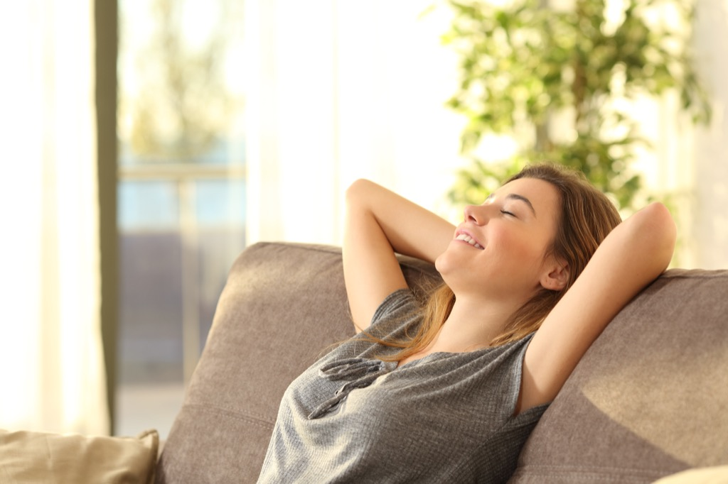 Easy ways to be a healthier woman