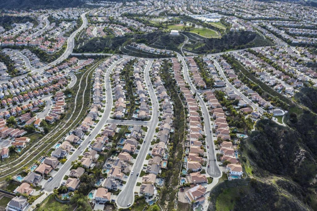 Santa Clarita, happiest cities, fittest cities, healthiest cities