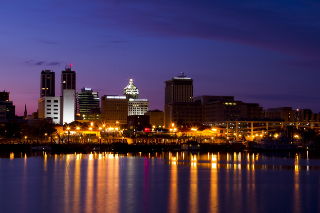 Peoria, happiest cities, fittest cities, healthiest cities, worst singles scenes, best cities to buy a mansion, tax friendly cities