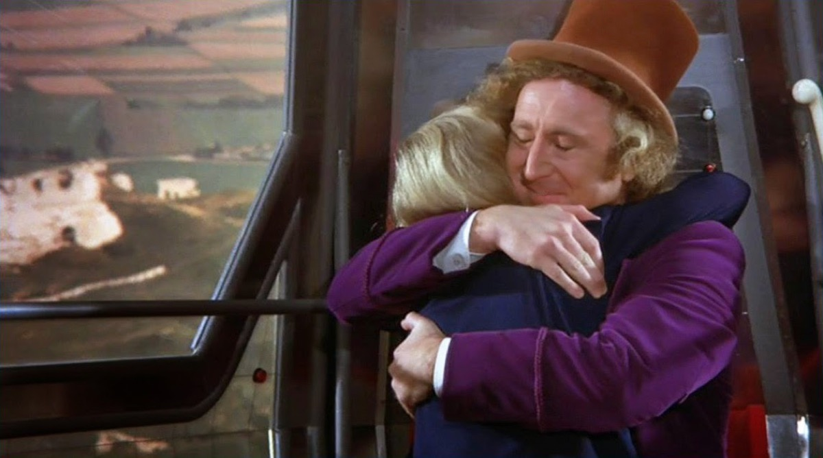 willy wonka and the chocolate factory original movie scene, movie quotes