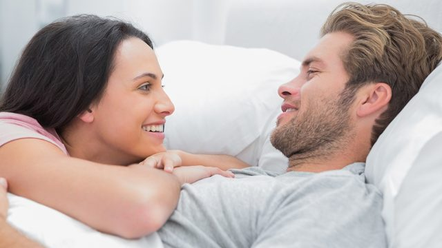 sex boosts emotional well-being and gives your life a greater sense of purpose, study finds.