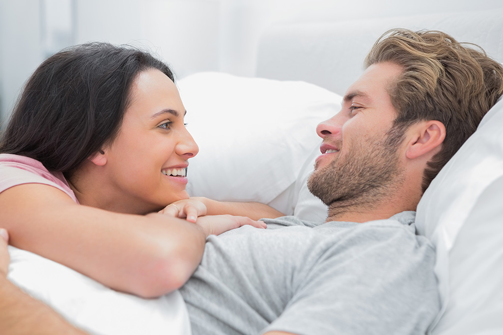 cuddling can make you instantly happy
