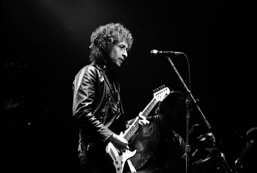Bob Dylan, inspiring quotes