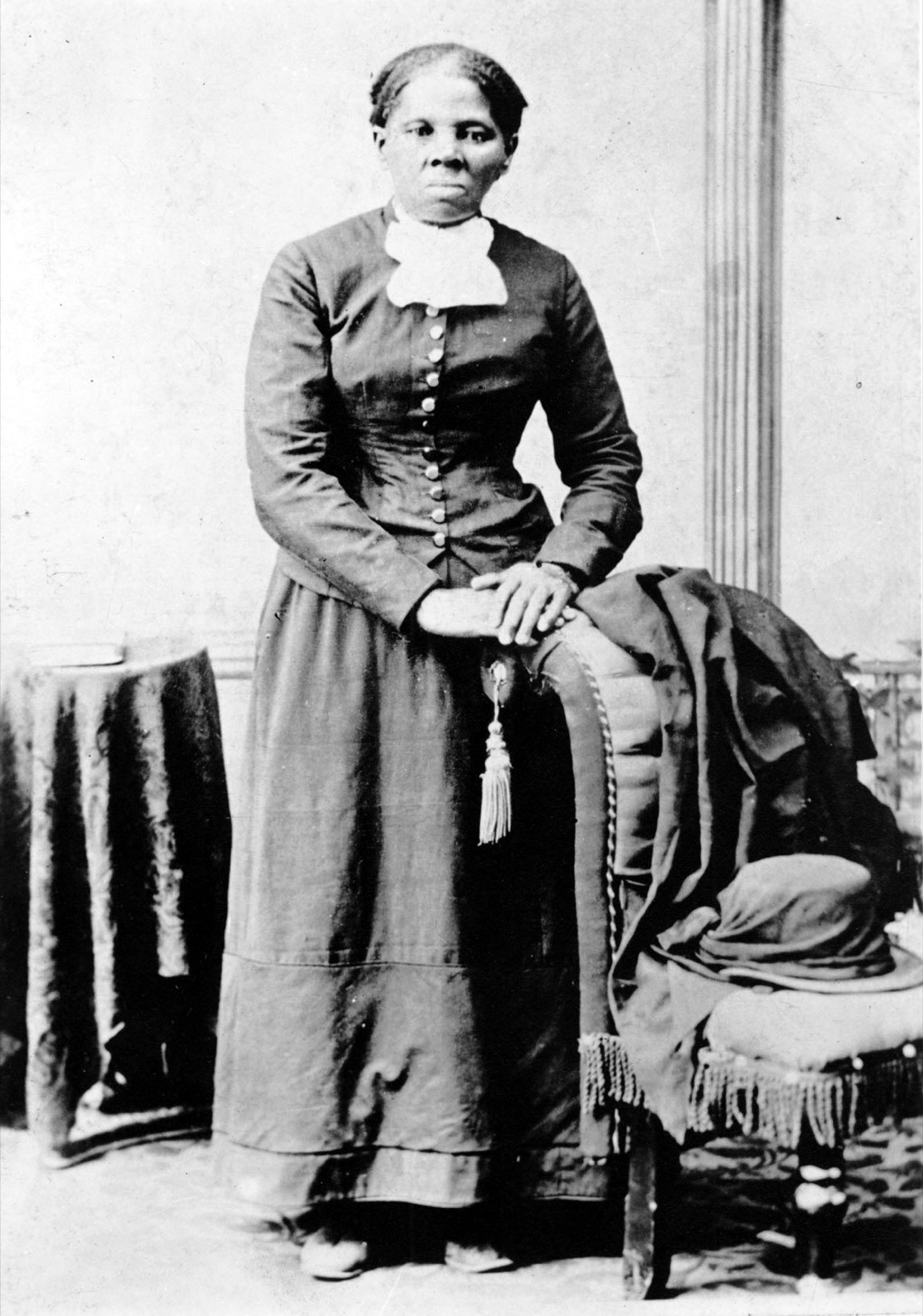 Harriet_Tubman, inspiring quotes