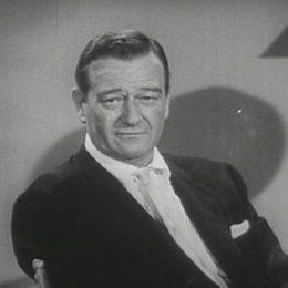 John Wayne, inspring quotes