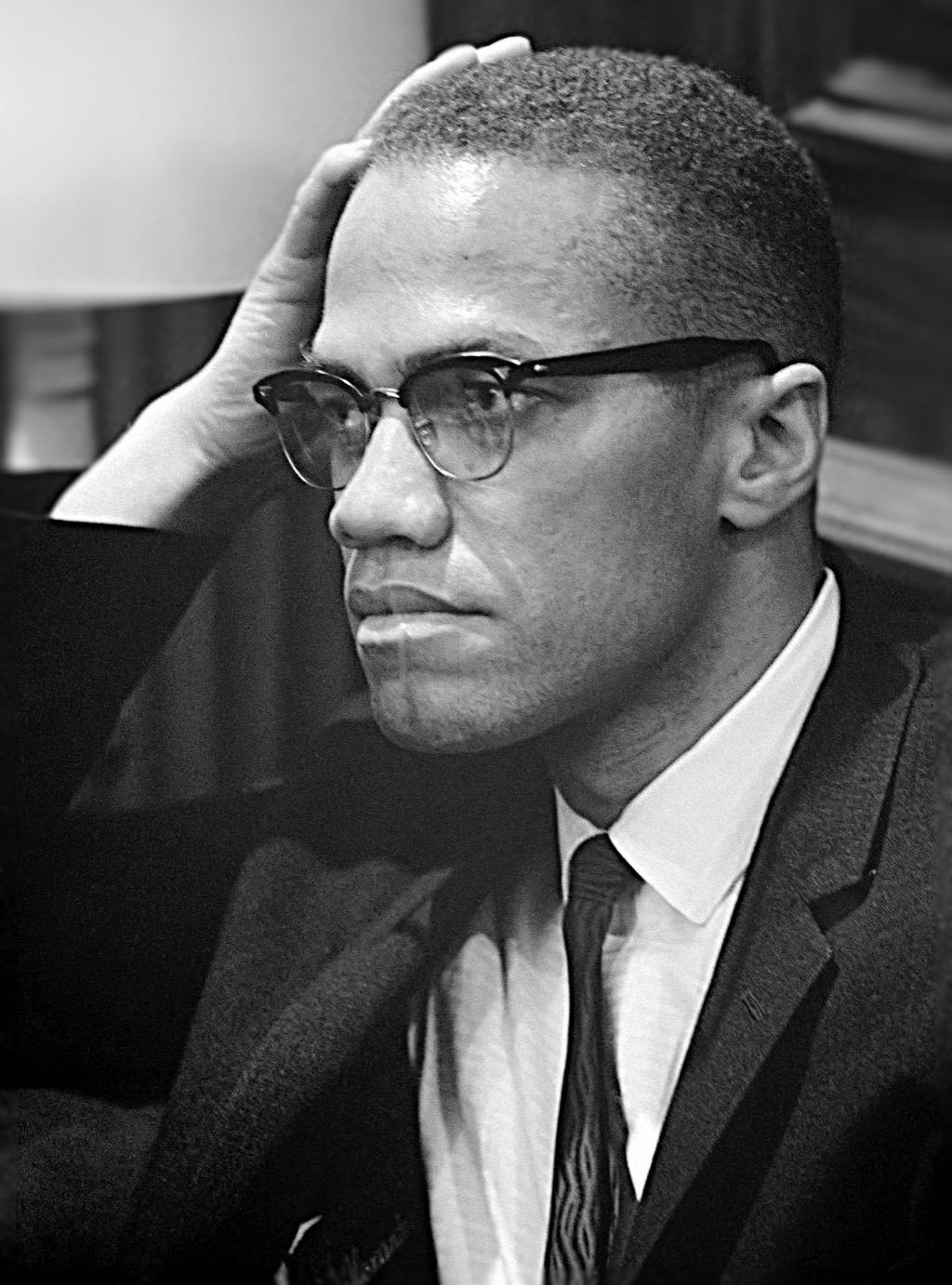 Malcolm X inspiring quotes