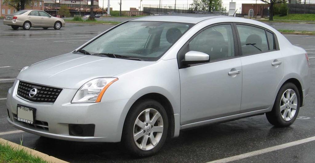 Nissan_Sentra_SL rental cars