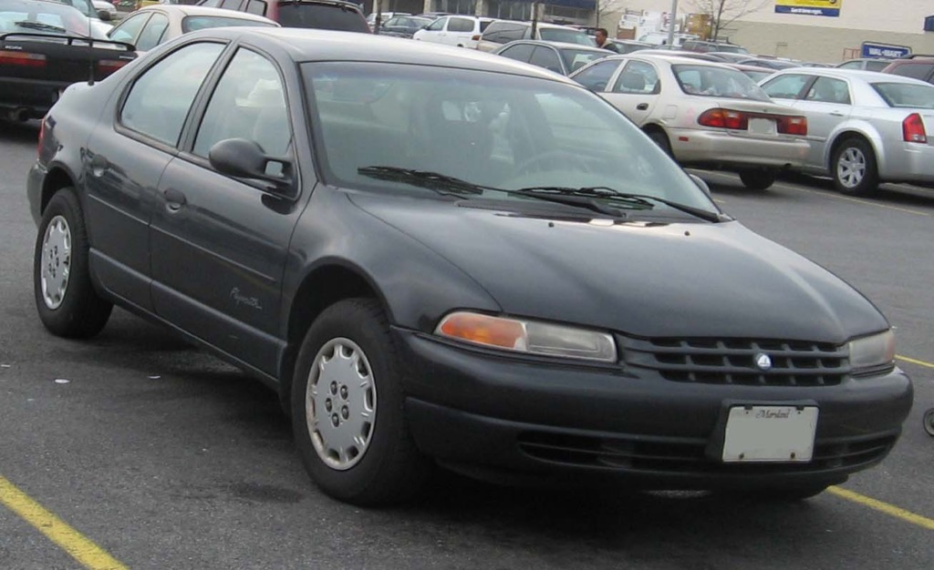Plymouth-Breeze rental cars