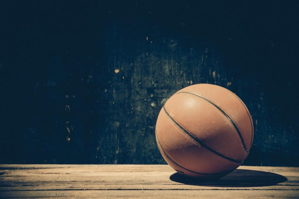 basketball office