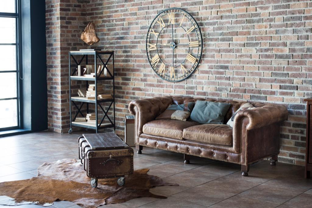 bespoke sofa office