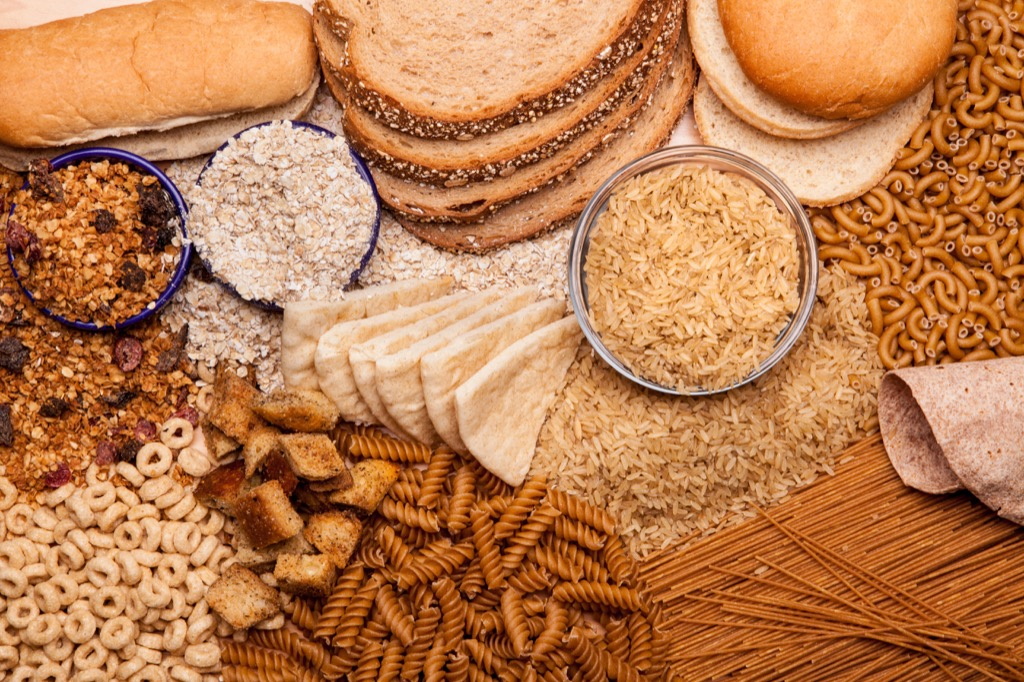 breast cancer prevention, wheat, grains, stay lean