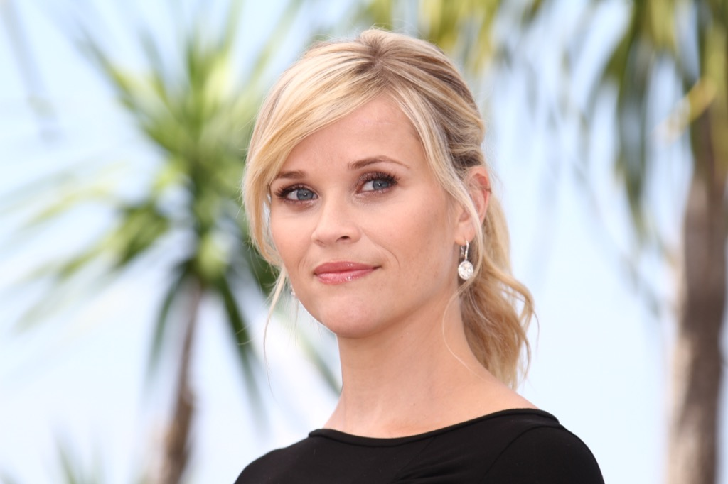 Reese Witherspoon, inspiring quotes