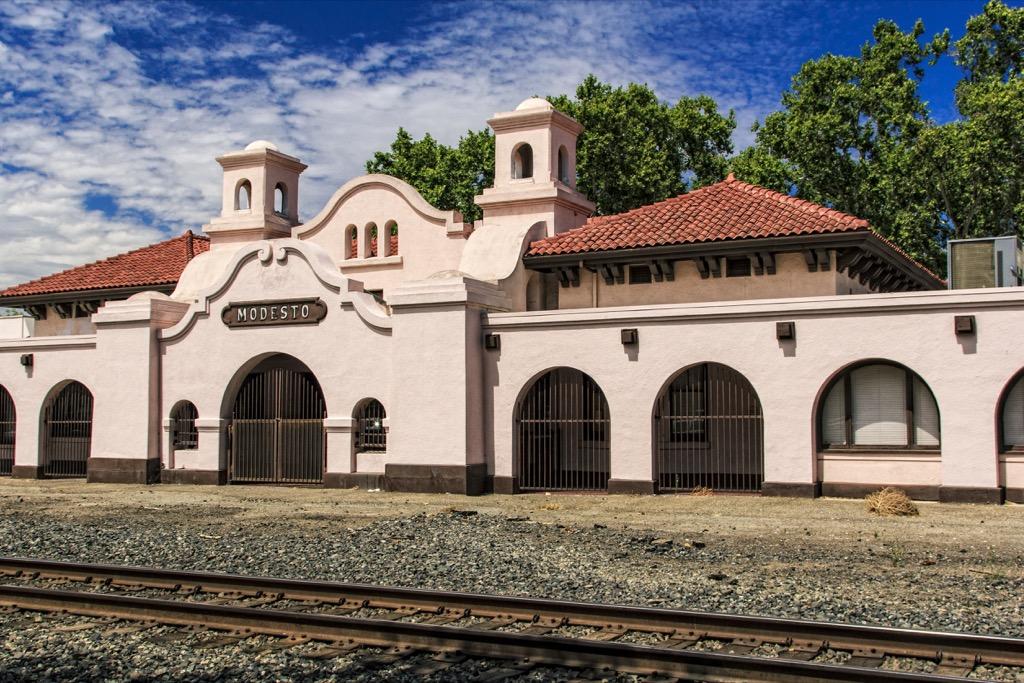 modesto california, sleepless cities, worst drinking water