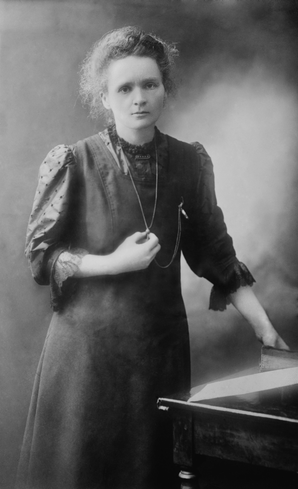 Marie Curie, inspiring quotes, useless facts