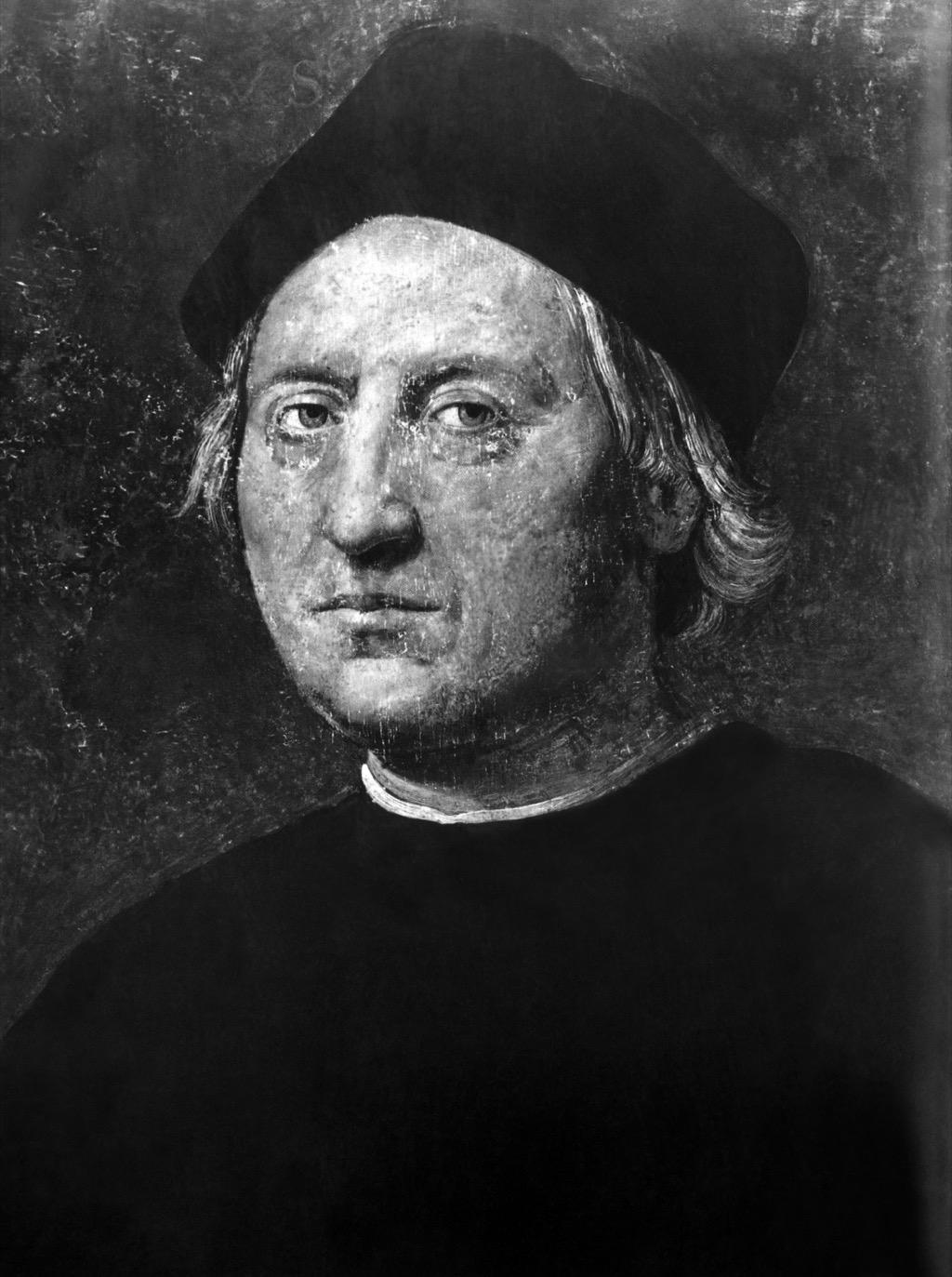 Christopher Columbus, inspiring quotes
