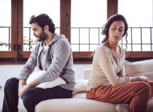 how likely you are to get a divorce
