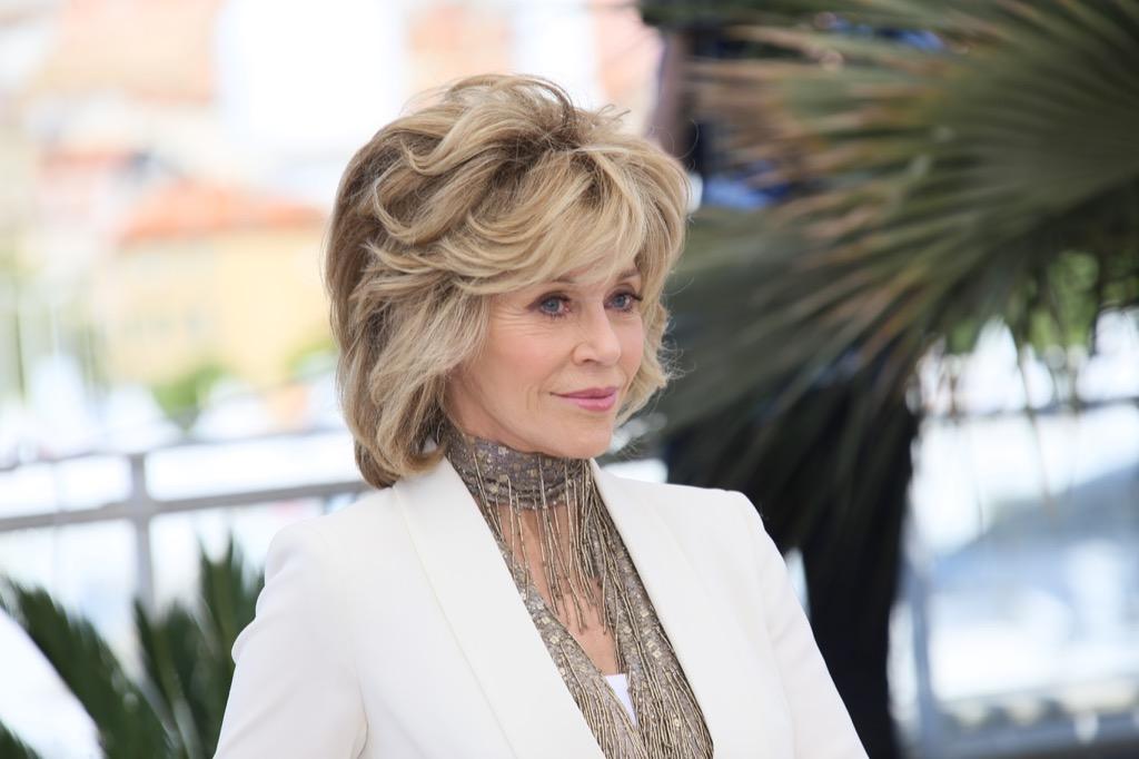Jane Fonda, inspiring quotes