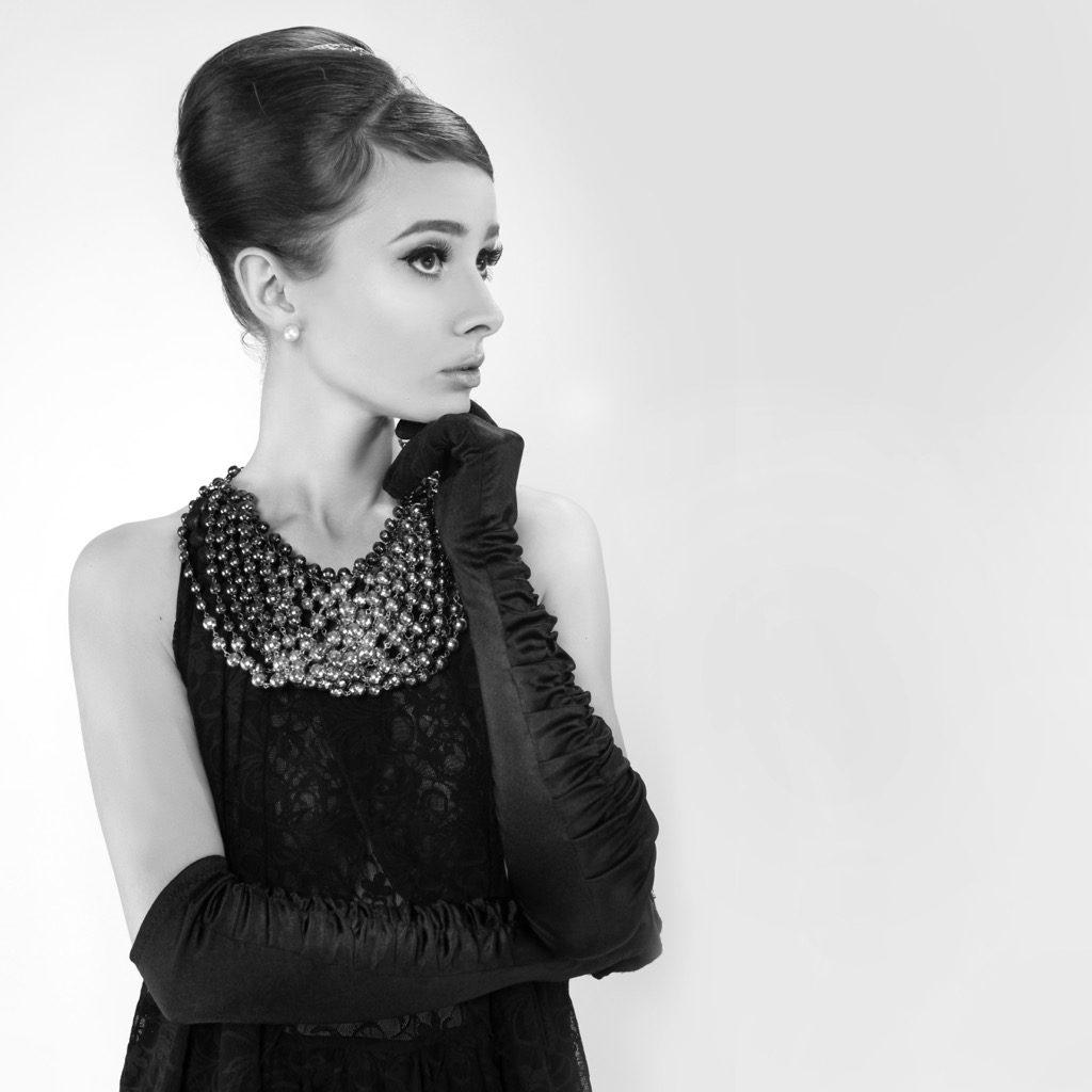 Audrey Hepburn, inspiring quotes