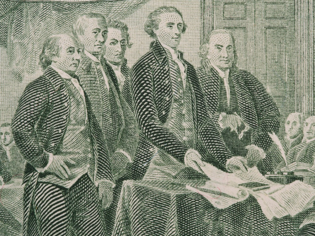 The Founding Fathers School Lessons