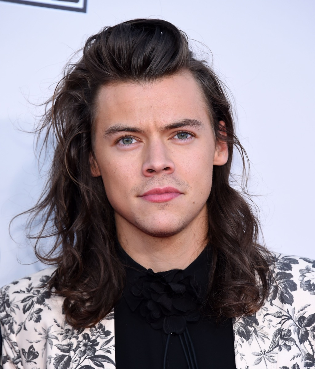 Harry Styles Musicians Dying to be Actors