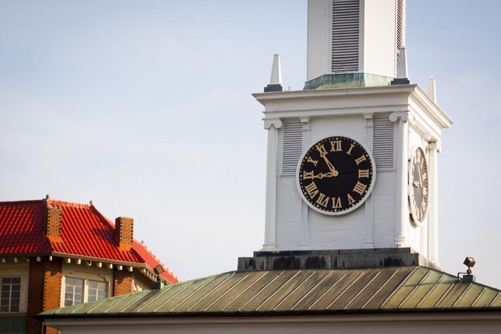 Fayetteville North Carolina sleepless cities