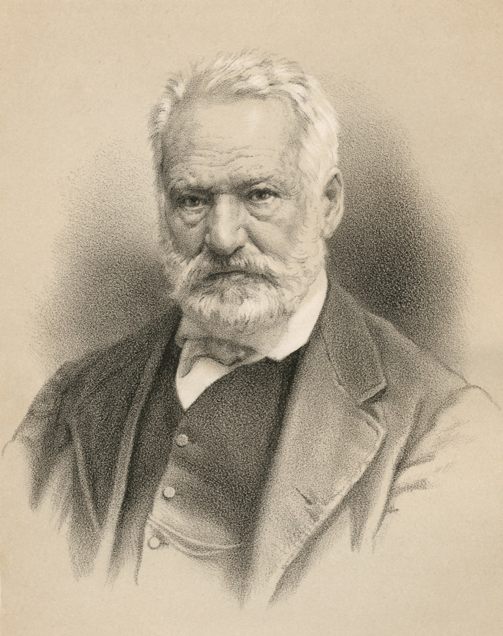 Victor Hugo, inspiring quotes